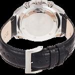 Seiko Chronograph Quartz Tachymeter