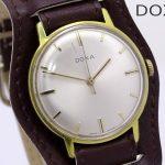 Vintage Muški Sat DOXA Synchron 40 – Cal. 160 Swiss