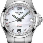 Longines Conquest V.H.P. 36mm