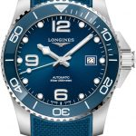 Longines HydroConquest Automatic 41mm Mens Watch