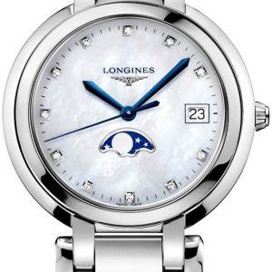 Longines PrimaLuna L81164876