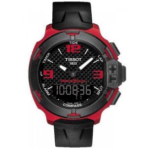 Tissot T-Race Touch Aluminium T0814209720700