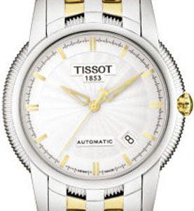 Tissot Ballade III Automatic T97.2.483.31