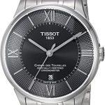 Tissot CHEMIN DES TOURELLES POWERMATIC 80 COSC
