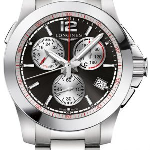 Longines Conquest Jumping